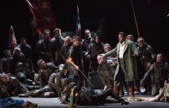 Prima della Scala, Giovanna D'Arco inaugura stagione