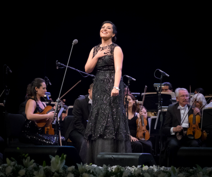 MK Concert with Placido Domingo National Auditorium Mexico City  © Ana Lourdes Herrera (42)