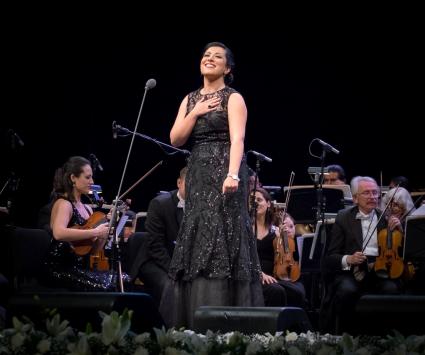 MK Concert with Placido Domingo National Auditorium Mexico City  © Ana Lourdes Herrera (42)
