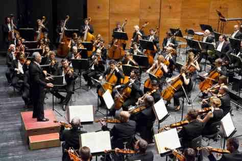 Concerto Zubin Mehta - Concert