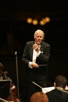 Georges Pretre   Filarmonica della Scala