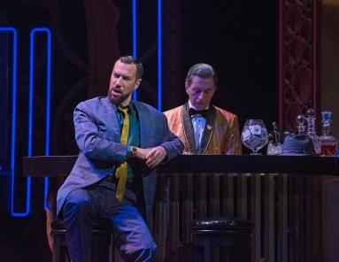 Andrea Mastroni as Sparafuci in Verdi's Rigoletto_Photo by Karen AlmondMetropolitan Opera