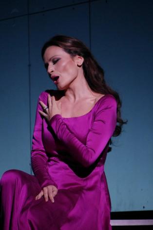 Davinia Rodríguez_Simon Boccanegra Gran teatre del Liceu © A Bofill