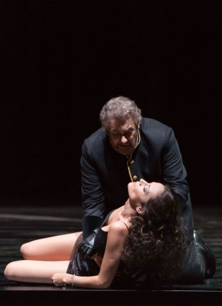 Macbeth_Davinia Rodriguez & Placido Domingo, TAW (4) _Photo © Herwing Prammer