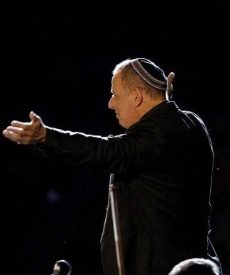 Daniel-Oren-Phoo-Ennevi-Fondazione-Arena
