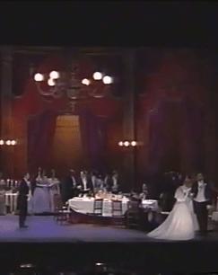 LA TRAVIATA Spoleto 2003