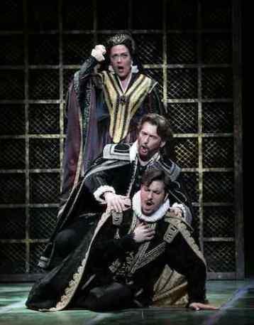 Don Carlo - Vancouver Opera