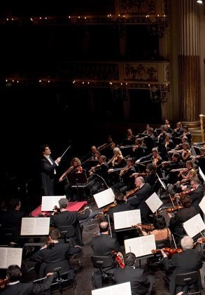 Sergio Alapont - San Carlo - Mahler 7