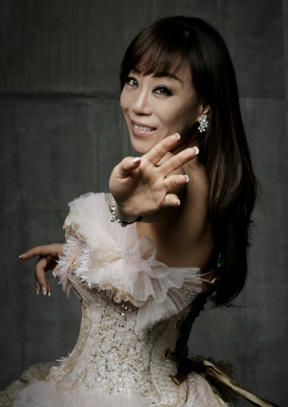 Sumi-Jo