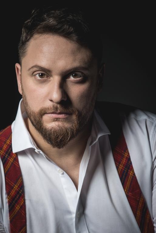 Airam Hernández (tenor) 1 © Coke Riera